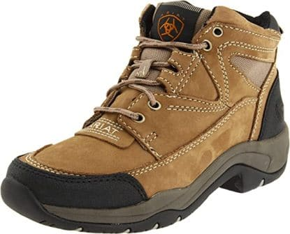 Ariat 'Built-to-Handle-Anything' Work Boots for Women