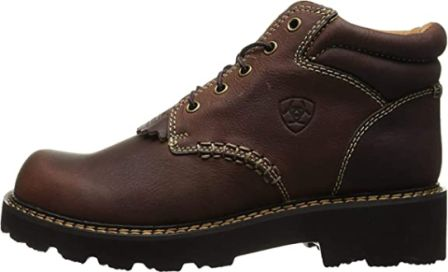 Ariat Canyon Li Get-it-Done Ranch Work Boots