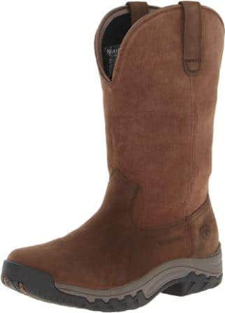 Ariat Women's Mid-Calf Cowgirl Work Boots