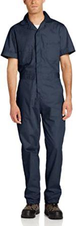 Berne Men's Short Sleeve Coverall