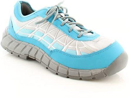 Caterpillar Women's Connexion Steel Toe Work Shoe