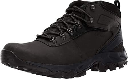 Columbia Men's Newton Ridge Plus II Work Boot