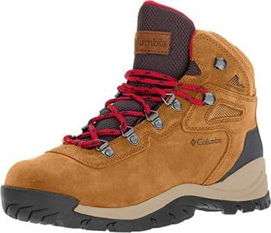 Columbia Women's Work Boots