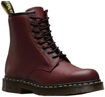 Dr. Martens, Unisex Service Boots, 1460