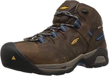 KEEN Utility Men's Detroit XT Work Boot