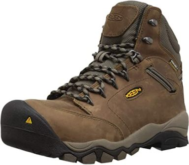 KEEN Utility Women's Alloy Toe Work Boots
