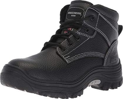 Skechers Women's Burgin-Krabok Work Boots