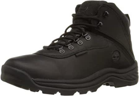 Timberland Men's White Ledge Ankle Boot