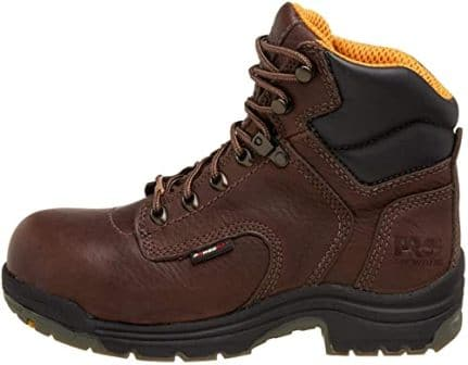 Timberland Pro Quality Workwear Boots for Women