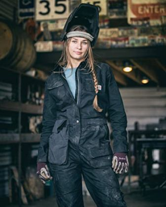 Top 15 Best Coveralls for Women - Complete Guide 2020