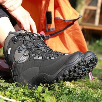 Top 15 Best Waterproof Work Boots for Women - Guide 2020