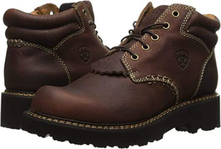 Top 15 Best Wide Work Boots for Women - Guide & Reviews 2020