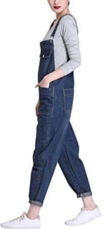 Top 15 Best Women's Denim Overalls - Full Guide & Reviews 2020