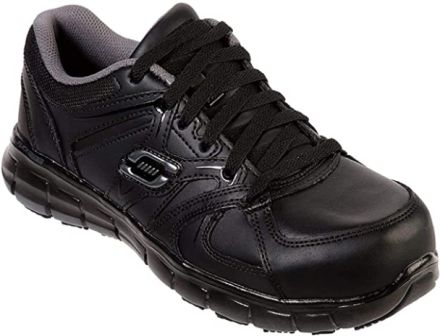 Top 16 Best Steel Toe Work Shoes for Women in 2020