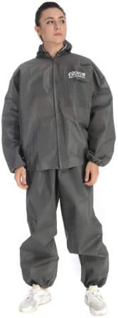 YAKASU Disposable Coveralls