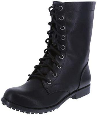 safeTstep Slip Resistant Women's Brooke Boots