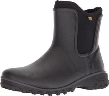 BOGS Slip-on Work Boots for Women