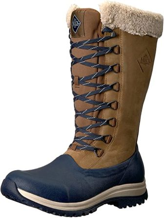 Muck Boots Slip-on Work Boots for Women