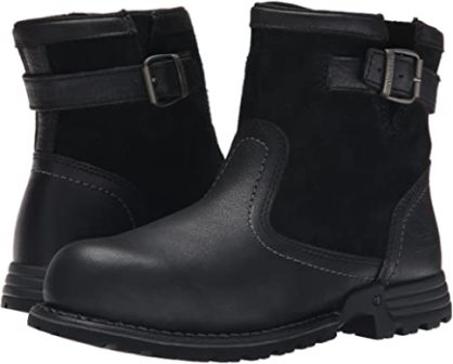 Top 15 Best Slip-on Work Boots for Women in 2020