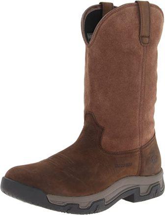 ARIAT Men's Terrain Pull-On Waterproof Boot