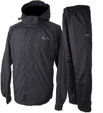 Acme Projects Rain Suit