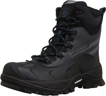 Columbia Men's Bugaboot Plus IV Winter Boot