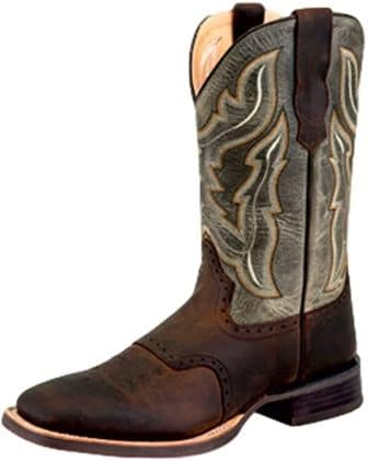 Cowboy boots from Old West Boots