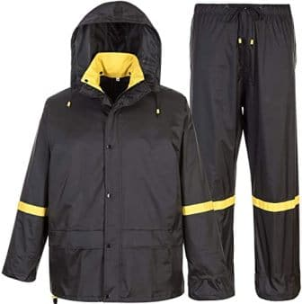 EI Sonador Classic Rain Suits for Men