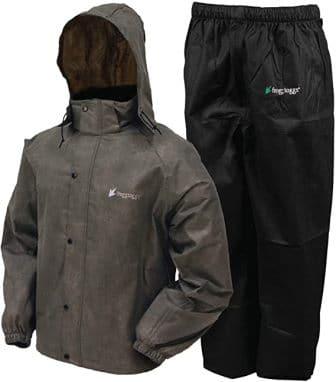 FROGG TOGGS Men's Classic Rain Suit