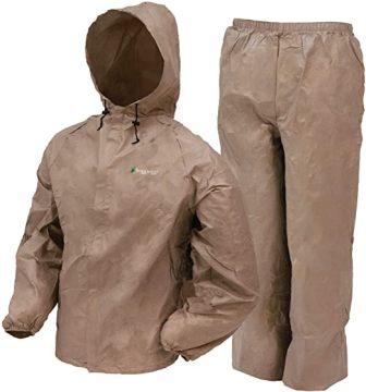 FROGG TOGGS Men's Ultra-lite2 Rain Suit