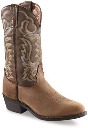 Guide Gear Men's Cowboy Boots