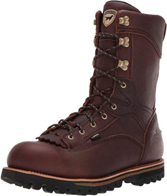 Irish Setter Men's 860 Elk Tracker Big Game Hunting Boot