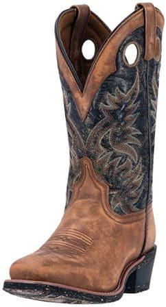 Laredo Men's Stillwater Square Toe Boots