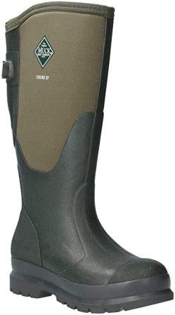 Muck Boot Women's Adjustable Wellington Boots