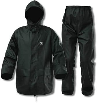RainRider Rain Suits for Men