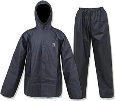 RainRider rain suit for men and women