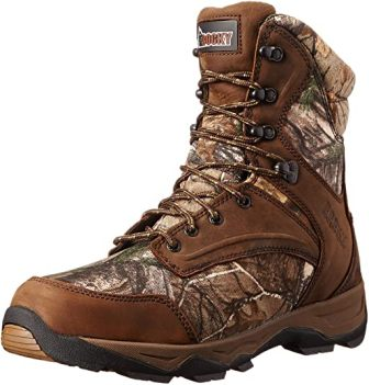 Rocky Men's Retraction 800G Hunting Boot