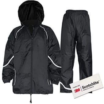Salzmann 3M Waterproof Rain suit