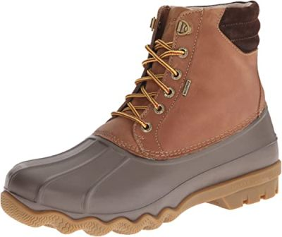 Sperry Men's Avenue Duck Boot