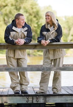 Top 15 Best Rain Suits for Work - Guide & Reviews 2020
