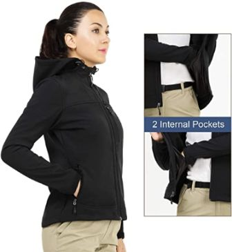 Top 15 Best Tactical Jackets for Women - Guide & Reviews 2020