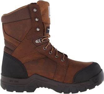 Top 15 Warmest Work Boots - Guide & Reviews 2020