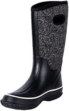 WTW Women's Snow Boots