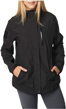 Waterproof Women's Tactical Jacket by 5.11