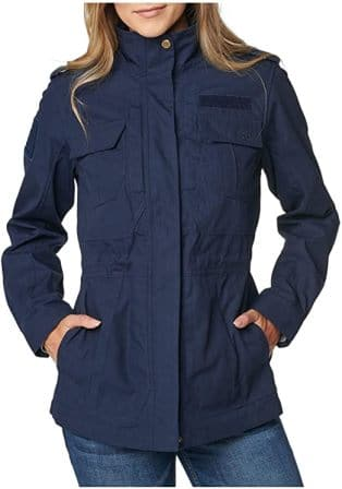 Women's Tactical Jacket by 5.11