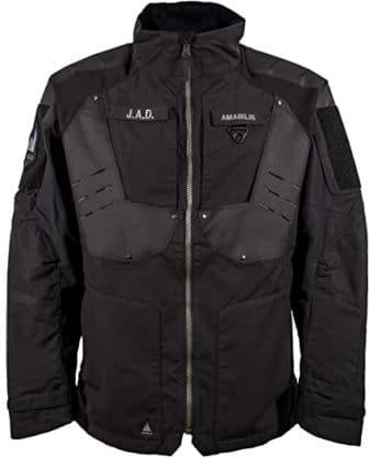 Amabilis Soft Shell Men's Tactical Jacket