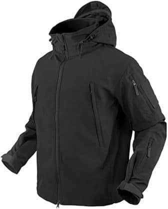 Condor Summit Zero Soft Shell Tactical Jacket for Men
