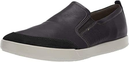 ECCO Men's Collin 2.0 Slip-Ons