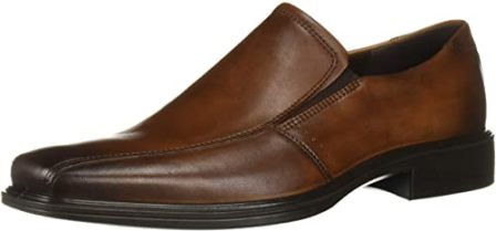 ECCO Men's Minneapolis Slip-on Loafers w/Bike Toe