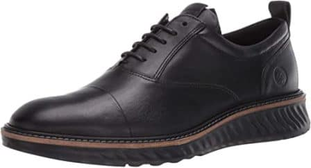 ECCO Men's St.1 Hybrid Plain Toe Oxfords